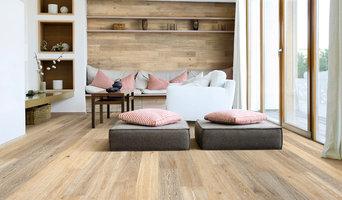 Sepia Eterno European Oak floorboards