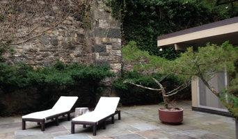modern zen house