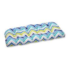 Marquesa Marine Wicker Loveseat Cushion