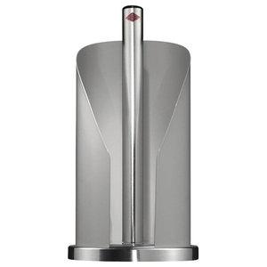 Wesco Kitchen Roll Holder, Cool Grey