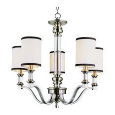 "Montclair 25.5"" Chandelier"