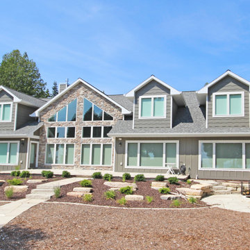 4,629 Sq. Ft. 1.5 Story Home