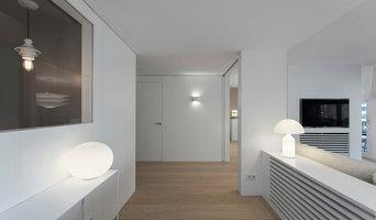 Residencia privada en Barcelona