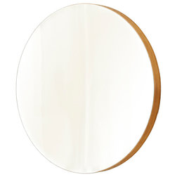 Contemporary Bathroom Mirrors by Native Trails