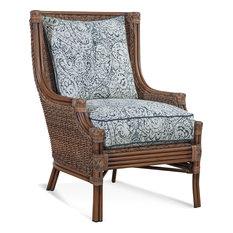 Sardinia Chair - Cigar