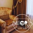 Фото профиля: SHTORS Студия текстиля