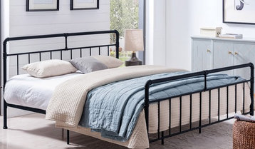 Beds and Headboards Under $199