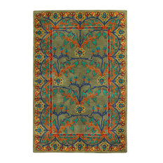 1st Avenue Lawrence Area Rug Taupe 7 11 X9