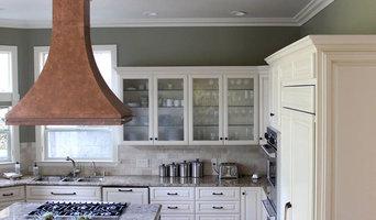 Oak Mountain Cabinets' Work