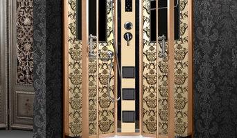 Душевая кабина Niagara Lux 7710