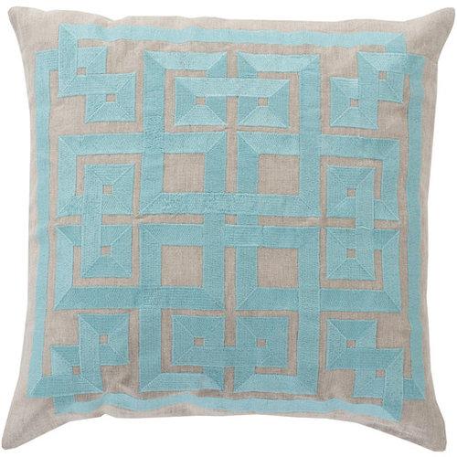 Gramercy- (LD-009) - Decorative Pillows