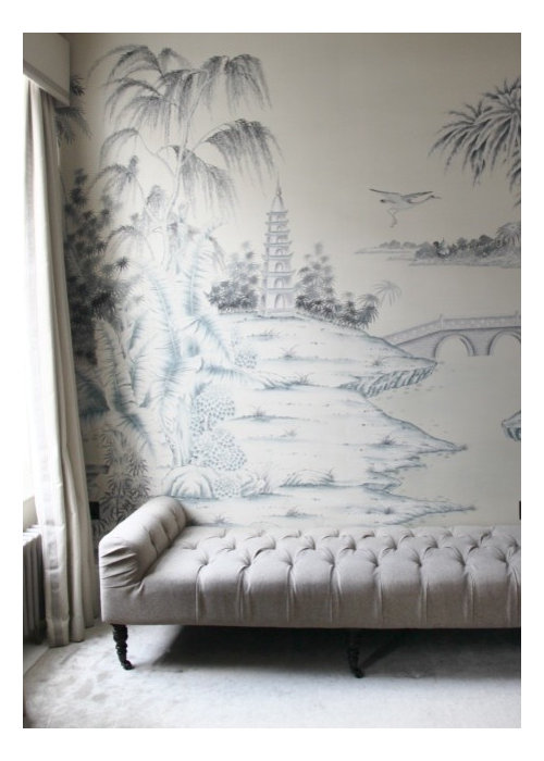 poll wall surfaces mural or wallpaper?
