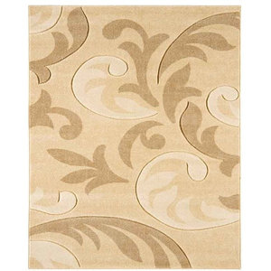 Couture COU07 Rug, Beige, 200x290 cm