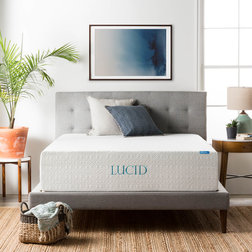 Contemporary Mattresses by Linenspa