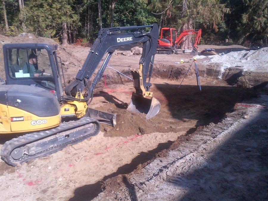 Bosma Residence - New Construction