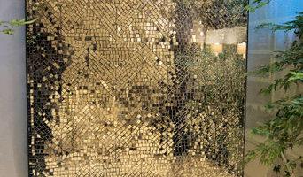 Hand made Mosaic Mirrors