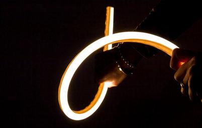 Feria del Mueble de Milán 2019: 9 lámparas revolucionarias