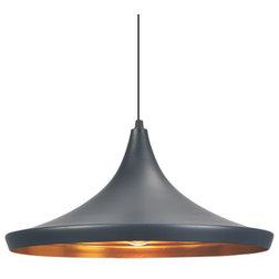 Modern Pendant Lighting by JL Styles Inc