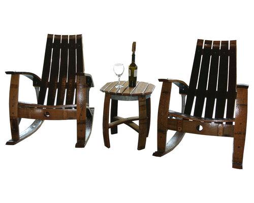 wine barrel outdoor furniture wine barrel furniture outdoor lounge chairs alpine wine design outdoor finish wine barrel
