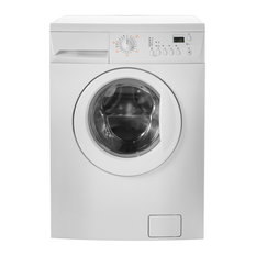 fully automatic washing machine low water pressure