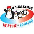 4 Seasons Heating & Cooling's profile photo