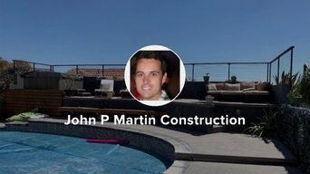 Company Highlight Video by John P Martin Construction