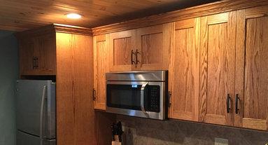 Cabinet Makers In Binghamton Ny