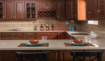 Kitchen Designers Houston Simple Best Kitchen And Bath Designers In Houston  Houzz Decorating Design