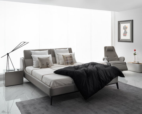 Photoshoot For Roche bobois Delhi - Beds