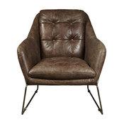 Pulaski Clara Metal Accent Chair