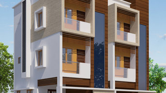 Elevation Architectural Designers