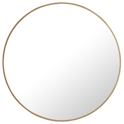 Contemporary Wall Mirrors by Elegant Furniture & Lighting