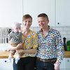 6 uger blev til 6 måneder: Familiens lange vej til drømmekøkkenet