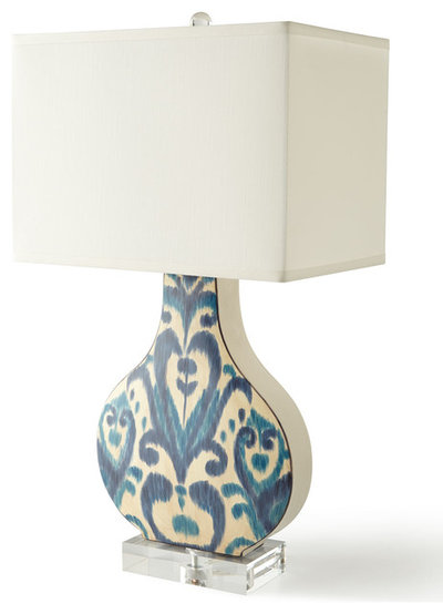 Contemporary Table Lamps by Horchow