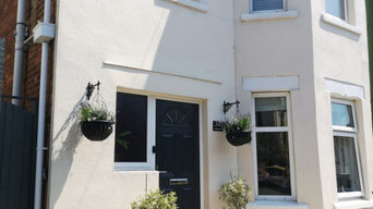 Home Staging to Sell 4 bed semi, Bournemouth