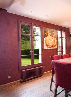 ancien changer ses fen tres en bois pour du pvc vos. Black Bedroom Furniture Sets. Home Design Ideas