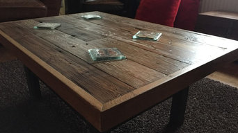Summer Set Coffee Table