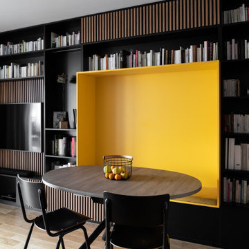 Appartement Q