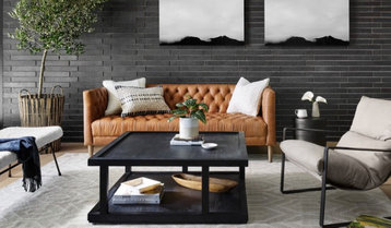 Material Spotlight: Leather Seating