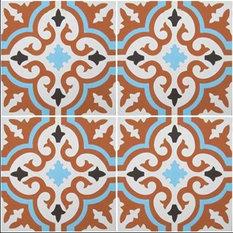 - NEW OLD TILES - Baldosas y azulejos para paredes y suelos
