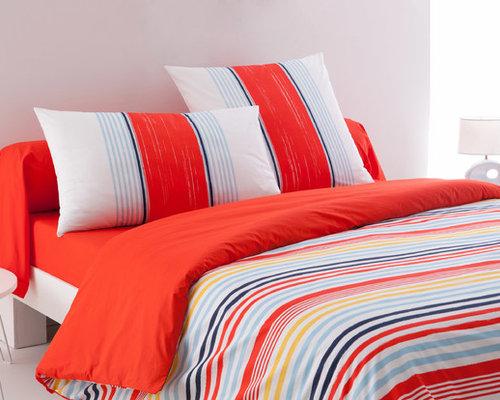 housse de couette rue de seine lipstick products with housse de couette sonia rykiel. Black Bedroom Furniture Sets. Home Design Ideas