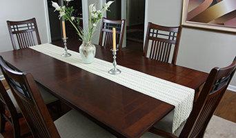 Elegant Dining Room Table Runner