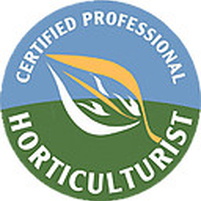 ACCREDITED HORTICULTURIST PETER ATKINS