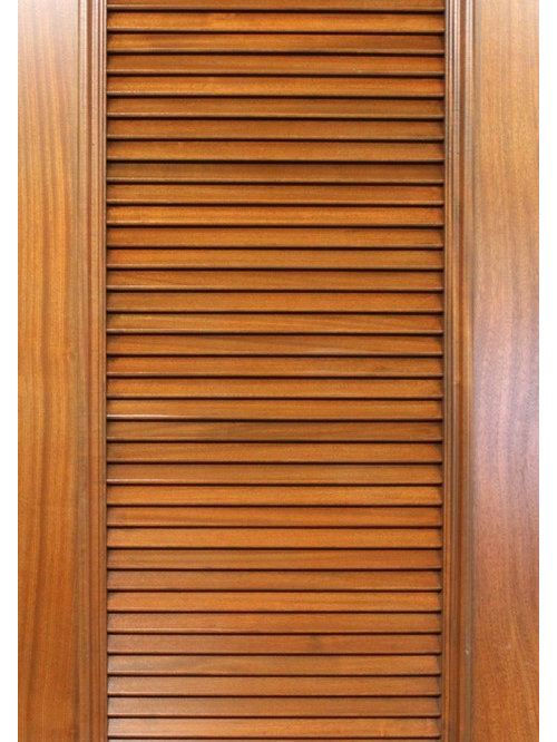 Kestrel Shutters u0026 Doors - Louvered Doors - Interior Doors  sc 1 st  Houzz : louverd doors - pezcame.com