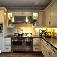 White Kitchen Trends - an Ideabook by RSI Professional ...