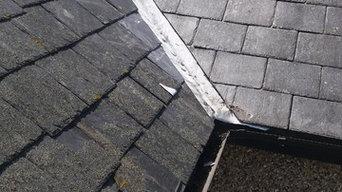 Work undertaken by es roof repairs