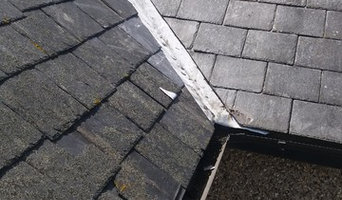 Work undertaken by es roof repairs