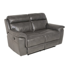 50 Most Popular Double Reclining Love Seats For 2019 Houzz