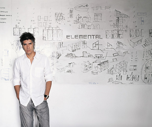 Meet the Chilean Architect Who Just Won the Industry's Highest Honor