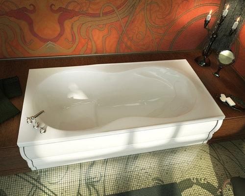 Melodie   Bathtubs